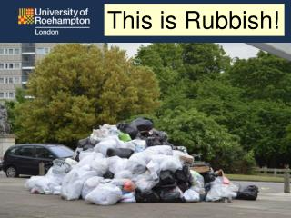 This is Rubbish!
