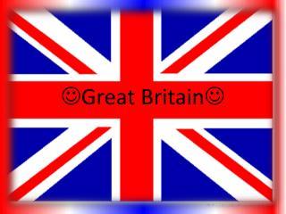 ? Great Britain ?