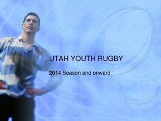 UTAH YOUTH RUGBY