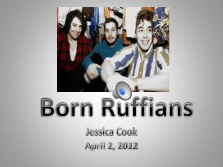 Born Ruffians