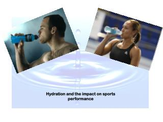 Hydration and the impact on sports performance