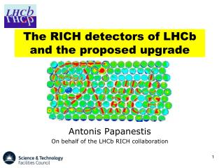 The RICH detectors of LHCb and the proposed upgrade