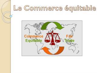 Le Commerce équitable