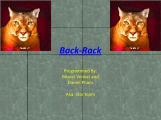 Back-Rack