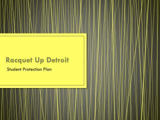 Racquet Up Detroit