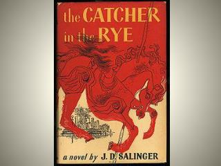 The Catcher in the Rye  Project
