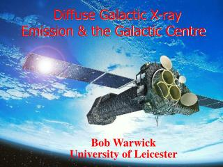 Diffuse Galactic X-ray Emission  the Galactic Centre