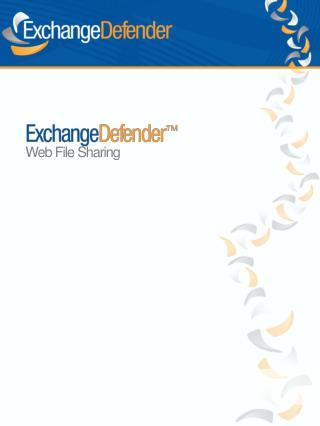 Web File Sharing
