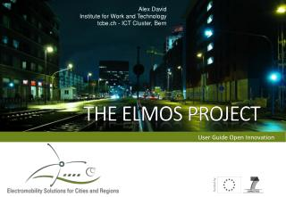 The ELMOs Project
