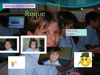 Roque