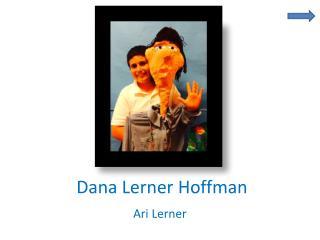 Dana Lerner Hoffman