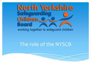 The role of the NYSCB