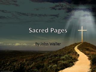 Sacred Pages