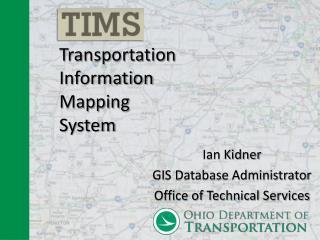 Transportation Information Mapping  System