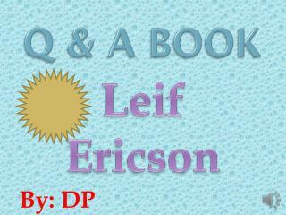 Q & A Book