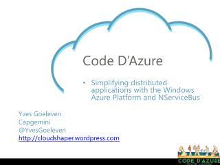 Code D'Azure