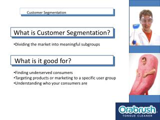 Customer Segmentation