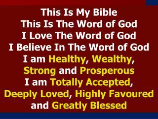The Gospel Of  Pure Grace  Part 3