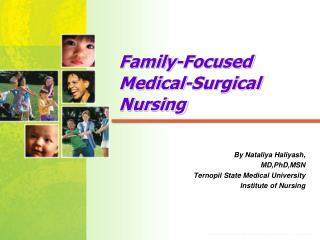 Family-Focused Medical-Surgical Nursing