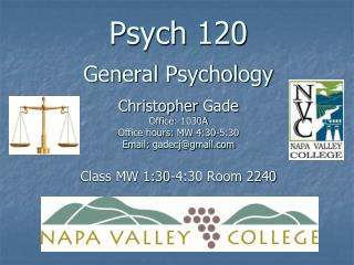 The world of social psychology