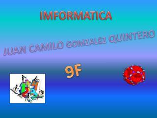 JUAN CAMILO  GOMZALEZ  QUINTERO