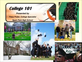 College 101