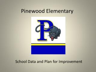 Pinewood Elementary