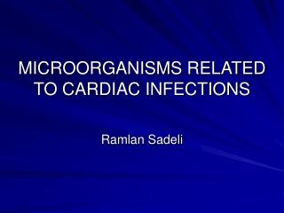 HIV Dilated Cardiomyopathy