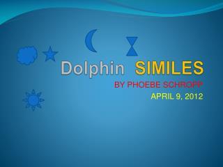 Dolphin  SIMILES