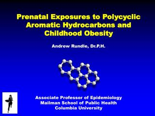 Prenatal Exposures to Polycyclic Aromatic Hydrocarbons and Childhood Obesity