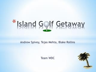 Island G