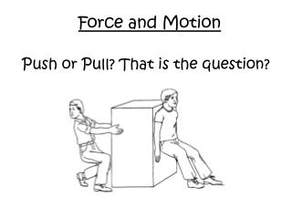 Push or Pull? That is the question?