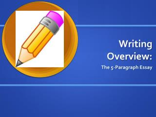 Writing Overview: