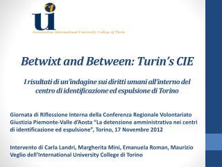Rapporti  f amiliari ,  minori  e CIE (ECHR, art. 8; Direttiva 2008/115/CE, art. 5)