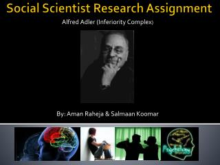 Social Scientist Research Assignment