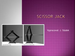 Scissor  Jack