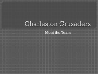 Charleston Crusaders