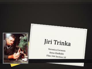 Jiri Trinka