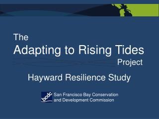 The  Adapting  to Rising Tides