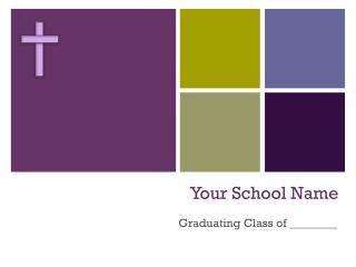 Your School Name