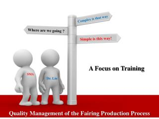 Quality Management of the Fairing Production Process