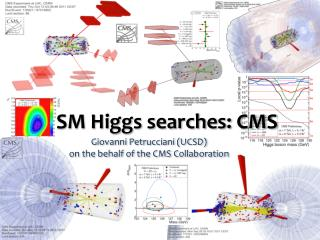 SM  Higgs  searches: CMS