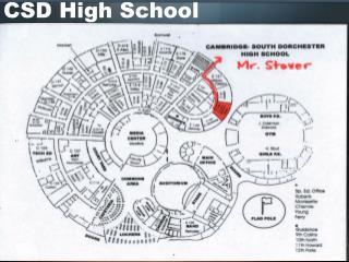 CSD High School