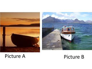 Picture A