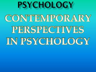 an introduction to clinical psychologys theoretical models for understanding human behavior Theories and models in applied behavioral science  and periodicals on psychology, human behavior, groups, communication, management,  personality theory .