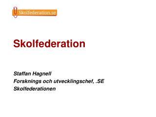 Skolfederation