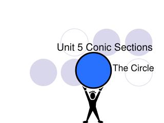 Unit 5 Conic Sections