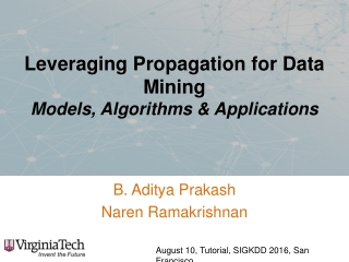 4.0 - Data Mining