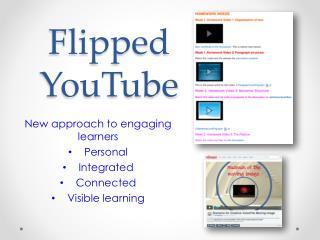 Flipped  YouTube