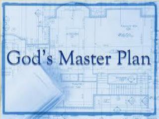 God's Provisions